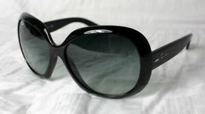 Ray-Ban Sunglasses Jackie Ohh II RB 4098 601/8G New