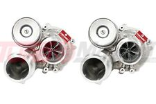 Upgrade Turbocharger Mercedes-Benz 4,0 Litre AMG Motor M 177.980 178.980 -700 Ps