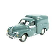 Classix EM76635 Morris Minor Van Blue/Green 1/76 New Boxed  -T48 Post