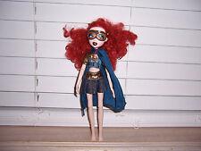 Bratz Bratzillaz Witch Meygana Broomstix Doll 2012 MGA