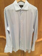 Crombie Shirt 17.5 Collar