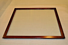 Super Rare Franklin Mint Monopoly Optional Glass Cover Protect Enchance Appearnc