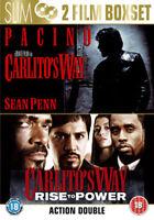 Carlitos Way/Carlitos Way - Rise Pour Power DVD Neuf DVD (8240047)