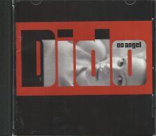 Music CD Dido No Angel