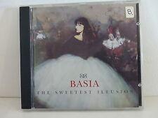 CD ALBUM BASIA The sweetest illusion 476514 2