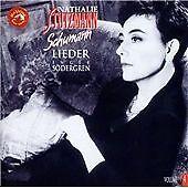 Schumann: Lieder Vol IV, Nathalie Stutzmann, Good