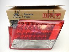 New OEM 2006-2009 Hyundai Azera Rear Right Lid LED Tail Light Tail Lamp Right