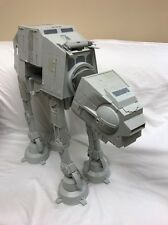 2010 LEGACY HASBRO STAR WARS HUGE AT AT WALKER INCOMPLETE *SOUNDS*