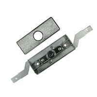 Steel Line Roller Shutter Garage Door Lock