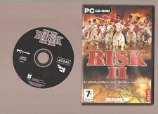 Rarissime !!! RISK 2 : Le Jeu Culte sur PC