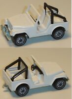 Siku Super 1053 Jeep CJ-5 2.5L, ca. 1:55