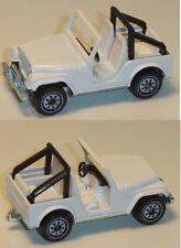 Siku Super 1053 jeep cj-5 2.5l, 1:55 aprox.