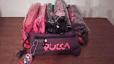 STOCK LOTTO 12 OMBRELLI Con custodia/zaino  FUNNY LOVE PUCCA CLUB - PUCCA  VARI