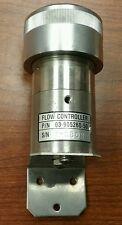 Rheodyne Flow Controller P/N 03-905260-50, S/N S-1808