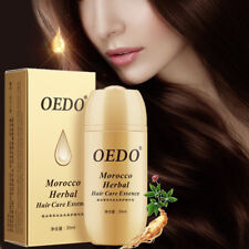 ORIGINAL Morocco Herbal Hair Care Essence Loss Treatment Men Women Regrowth Hot
