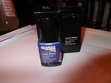 NAIL POLISH AVON MOSAIC EFFECTS BLUE FLASH 12ML