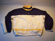 Vintage Nautica Competition Fully Zip Wind Breaker Jacket Men's Size XL