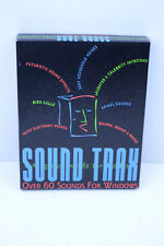 Vintage DOS Sound Track 60 Sounds For Windows