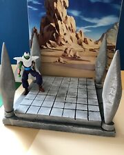 Cell Games Arena Dragonball Diorama S.h Figuarts
