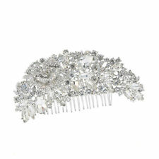 Clear Hair Accessories