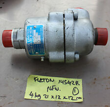 Filton 1in Rotary Joint Union Swivel  Type RE/ST dual flow 14542R