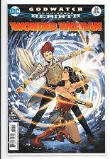 Wonder Woman #20 (Jun 2017, DC)