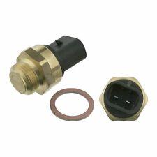 Temperature Switch Inc Sealing Ring Fits Vauxhall Corsa Astra F Calib Febi 04777