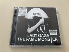 Lady Gaga The Fame Monster 2CD