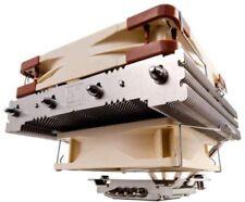 Ventilateurs et dissipateurs Noctua pour CPU