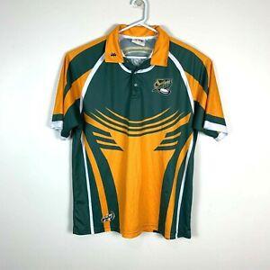 ARL Australian Rugby League Development Rare Training Shirt Size Men's Large
