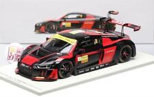 Audi R8 LMS N.8 Gagnant Macau GT Coupe du monde 2016 Voiture Modélisme en 1 18