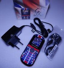 Alcatel One Touch 209 Royal Handy Mobiltelefon Phone D-Netz E-Netz ohne Simlock