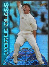 SELECT ACB CRICKET Retail 1998/99 DARREN GOUGH WORLD CLASS Trading Card WC9