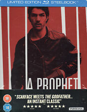 A PROPHET - Limited Edition Blu-Ray Steelbook -