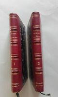 COURIER Pamphlets politiques et littéraires de P.-L. Courier 1839