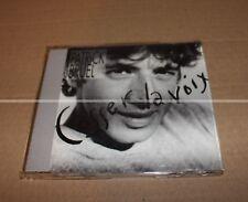 PATRICK BRUEL - CASSER LA VOIX - MAXI CD COLLECTOR