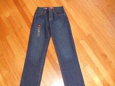 Boys' Jeans by Arizona; NWT; Size 16 Slim