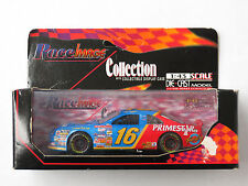 Ted Musgrave #16 - Race Image Collectables 1:43 Scale Die Cast Car