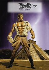 Doc Savage: The Lost Radio Scripts Of Lester Dent  exclusive signed edition!