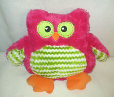 Dan Dee Collectors Choice Owl Plush