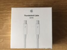 Apple Thunderbolt Cable 2 m