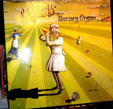 Genesis - Nursery Cryme - LP von 1971