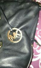 Genuine mk handbag black