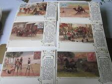 Post Archiv Edition 6 104 Postkarten Serie 1900 Hugo Moser Stuttgart 12 KArten