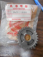 NOS Honda OEM Gear 26T 1981 CR450 23410-KA5-000
