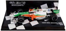 Minichamps Force India VJM03 2010 - Vitantonio Liuzzi 1/43 Scale