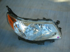 Subaru Forester Headlight Front Headlamp 09 2010 OEM Used