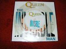 Queen Rock 45RPM Speed Music Records