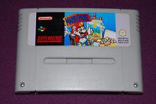 MARIO PAINT - Nintendo - Jeu Educatif Super Nintendo SNES FAH