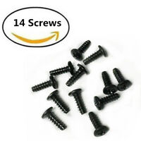 Pack of 14 For Samsung TV Screws UN32EH4003V UN37C5000QF UN40B6000VM UN32J5500AF